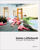 Stefan L�ffelhardt: Tal Grund, The Valley Floor
