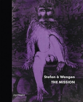Stefan � Wengen: The Mission