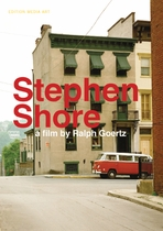 Stephen Shore: New Color Photography