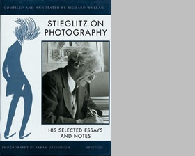 Stieglitz On Photography