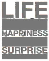 Studio Najbrt: Life Happiness Surprise