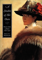 Studio Of Her Own, A