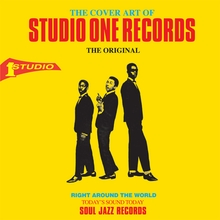 Studio One Records