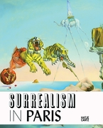 Surrealism in Paris