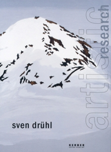 Sven Dr�hl: Artistic Research