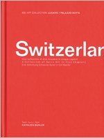 Switzerlart: A Collection of Swiss Art in Five Chapters