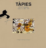 T�pies: Complete Works Volume V