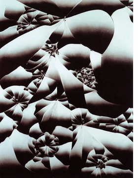 """Featured image, reproduced from <a href=""""9780981577173.html"""">Chaos</a>, is """"Shatter 2,"""" (2009), by <a href=""""catalog--art--monographs--auerbach--tauba.html"""">Tauba Auerbach</a>."""