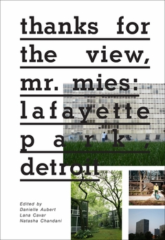 Thanks for the View, Mr. Mies