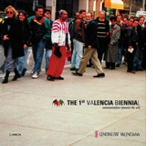 The 1St Valencia Biennial: Communication Between The Arts