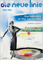 The Bauhaus at the Newsstand