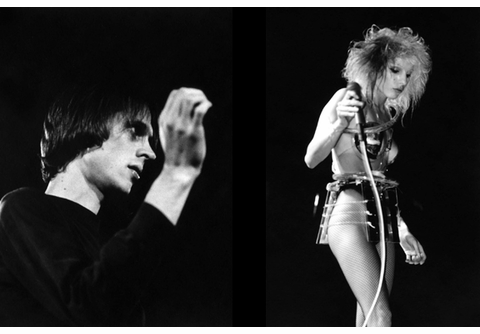 The Beautiful & The Damned: Punk Photographs by Ann Summa