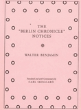 """The """"Berlin Chronicle"""" Notices"""