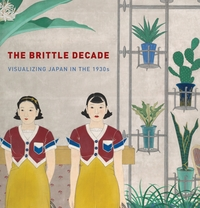 The Brittle Decade: Visualizing Japan in the 1930s