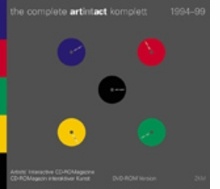 The Complete Artintact 1994-99