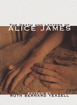 The Death And Letters Of Alice James