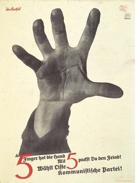 Featured image is reproduced from <I>The European Poster 1888-1938</I>.