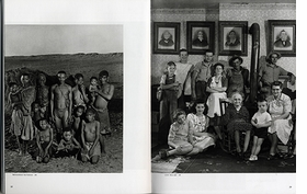 Featured image is a spread reproduced from <i>The Family of Man</i>.