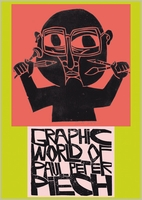 The Graphic World�of Paul Peter Piech