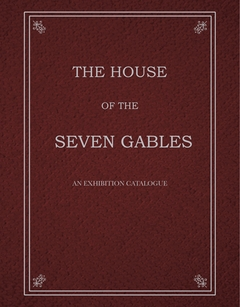 essays on the house of the seven gables Essay the house of seven gables: symbolism american literature reflects life, and the struggles that we face during our existence the great authors of.