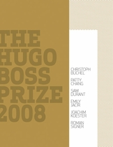 The Hugo Boss Prize 2008