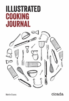 The Illustrated Cooking Journal