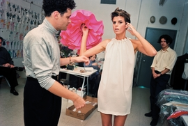 Featured image is reproduced from <I>The Isaac Mizrahi Pictures: New York City 1989–1993</I>.
