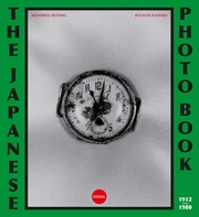 The Japanese Photobook, 1912–1980