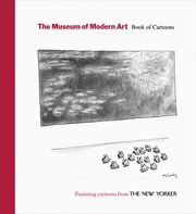 The Museum of Modern Art Book of Cartoons