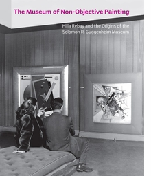 The Museum of Non-Objective Painting