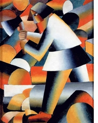 The New Art: Kazimir Malevich and the Russian Avant-Garde