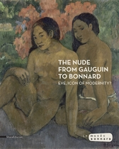 The Nude from Gauguin to Bonnard