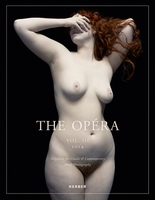 The Opéra: Volume III