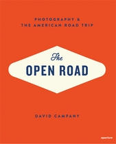 The Open Road: Photography and the American Roadtrip