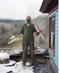 The Open Road: Photography and the American Roadtrip, Alec Soth