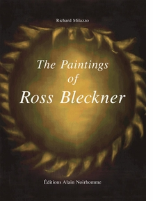 The Paintings of Ross Bleckner