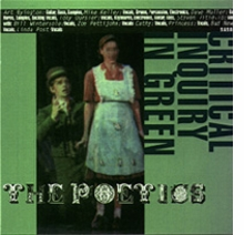 The Poetics. Critical Inquiry in Green