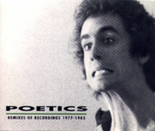 The Poetics. Remixes of Recordings 1977 to 1983 (3 CD)