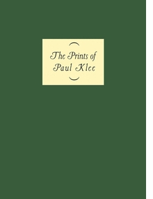The Prints of Paul Klee