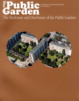 The Public Garden: Breeze Of Air