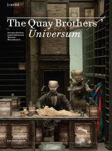 The Quay Brothers� Universum