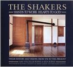 The Shakers: Hands To Work, Hearts To God