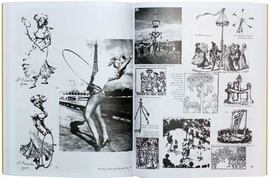 Featured spread is reproduced from <I>The Situationist Times</I>.