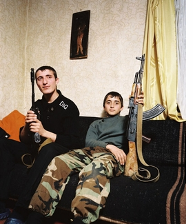 Featured image is reproduced from <I>The Sochi Project: An Atlas of War and Tourism in the Caucasus</I>.