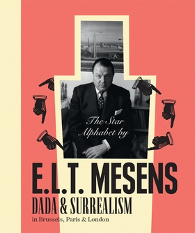 The Star Alphabet of E.L.T. Mesens