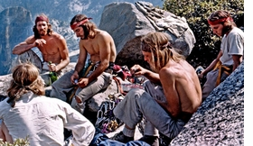 """The revolution that this crew of California kids kicked off was written across the rock in the boldest strokes imaginable. The Stonemasters were clearly the best Yosemite climbers of their era, but it was their lifestyle that rippled across the little pond that was U.S. climbing in the 1970s, and soon climbers in Colorado, New England, Washington and Europe as well, began to dress, talk and act like the Stonemasters. That's the spirit of this book and it remains the zeitgeist of American rock climbing."" --Jeff Jackson, excerpted from <a href=""9780984094905.html"">The Stonemasters: California Rock Climbers in the Seventies</a>."