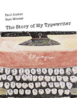 The Story Of My Typewriter