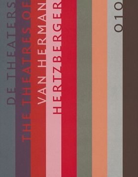 Theatres of Herman Hertzberger