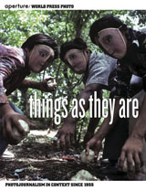 Things As They Are