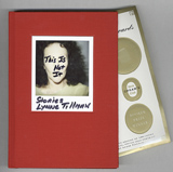 This Is Not It: Stories By Lynne Tillman - Limited Edition